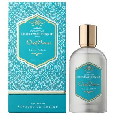 Comptoir Sud Pacifique Oudh Intense eau de parfum mixte