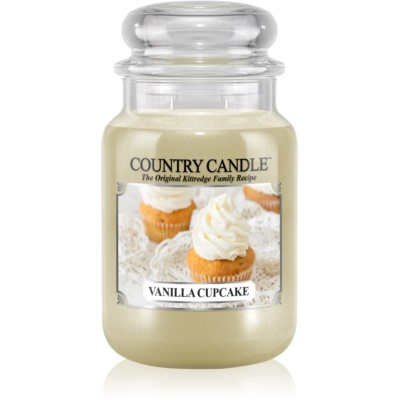 Scented Candle 652 g