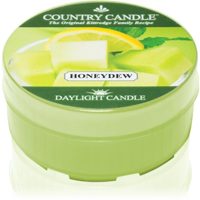 Country Candle Honey Dew Teelicht
