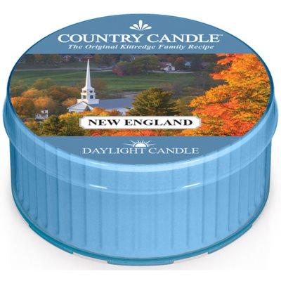 Country Candle New England čajna sveča