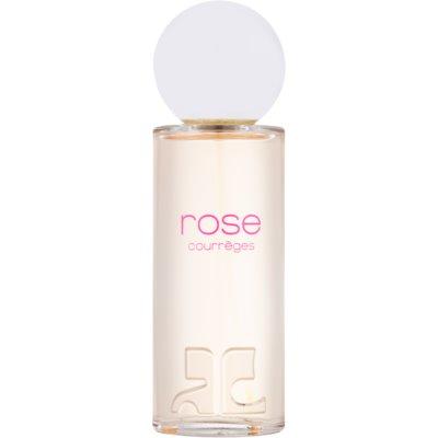 Pour Courrèges Ca3j54rlqs 90 De Roseeau Ml Femme Parfum UzSqpMV