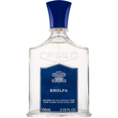 Creed Erolfa Eau de Parfum για άνδρες 100 μλ