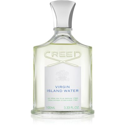 Creed Virgin Island Water eau de parfum mixte