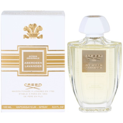 Creed Acqua Originale Aberdeen Lavander eau de parfum mixte