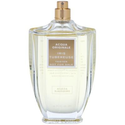 Creed Acqua Originale Iris Tubereuse eau de parfum teszter nőknek