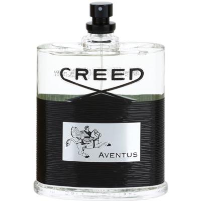 Creed Aventus eau de parfum teszter férfiaknak