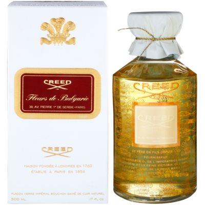 parfémovaná voda pro ženy 500 ml bez rozprašovače