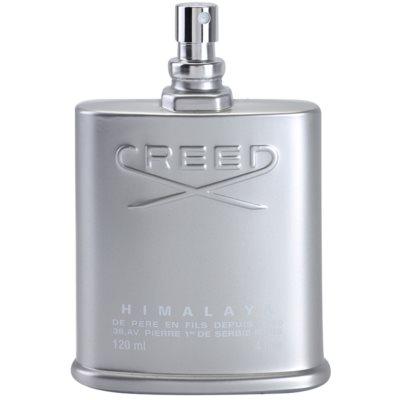 Parfumovaná voda tester pre mužov 120 ml