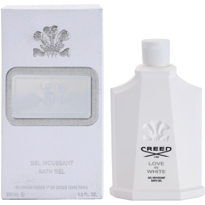 Creed Love in White Shower Gel for Women