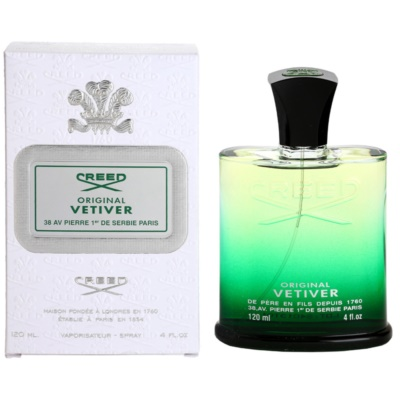 Creed Original Vetiver Eau de Parfum voor Mannen