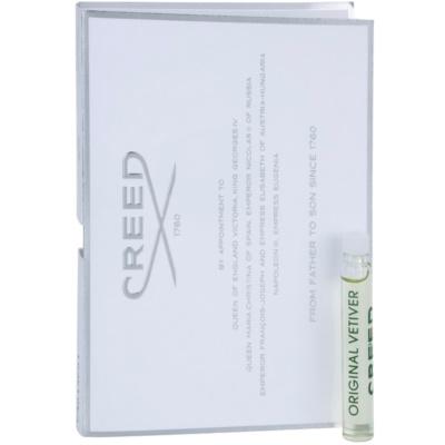 Creed Original Vetiver woda perfumowana dla mężczyzn