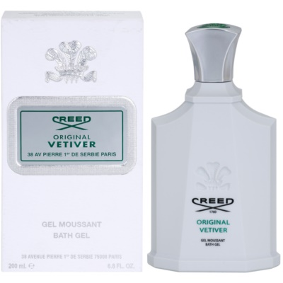 sprchový gél pre mužov 200 ml