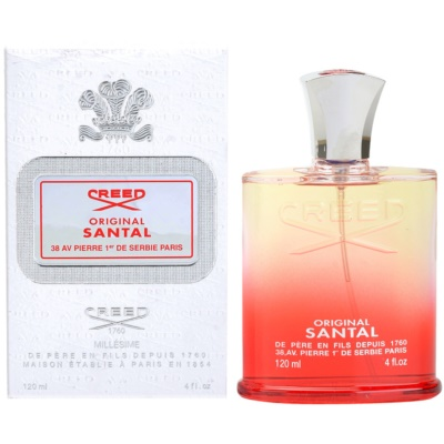 Creed Original Santal eau de parfum unisex