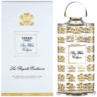 Creed Pure White Cologne parfemska voda uniseks
