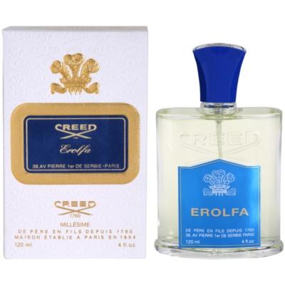 Creed Erolfa Eau de Parfum para homens
