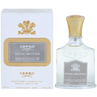 Creed Royal Mayfair eau de parfum mixte
