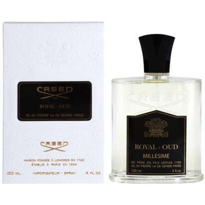 Creed Royal Oud Parfumovaná voda unisex