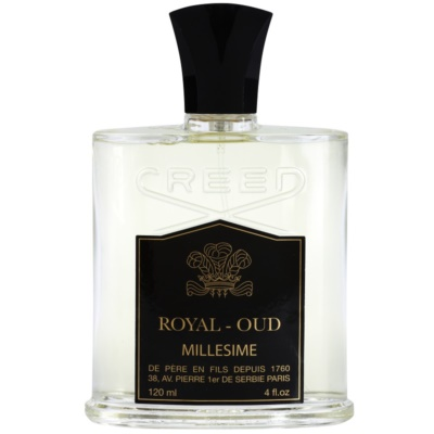 Creed Royal Oud eau de parfum mixte