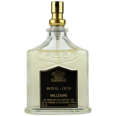 Creed Royal Oud eau de parfum teszter unisex