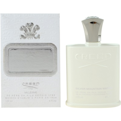 Creed Silver Mountain Water eau de parfum para hombre