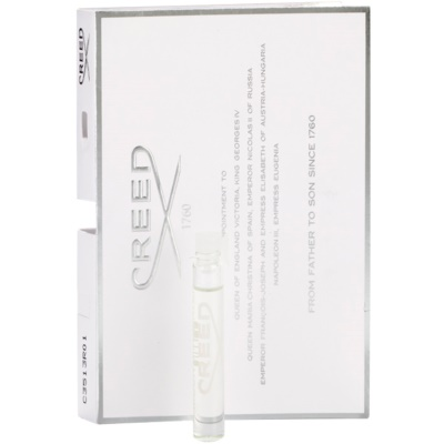 Creed Silver Mountain Water Eau de Parfum voor Mannen