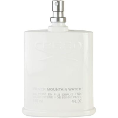 Creed Silver Mountain Water eau de parfum teszter férfiaknak