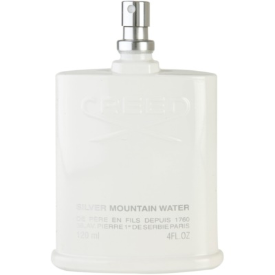 Creed Silver Mountain Water парфюмна вода тестер за мъже