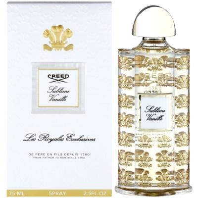 Creed Sublime Vanille parfemska voda uniseks