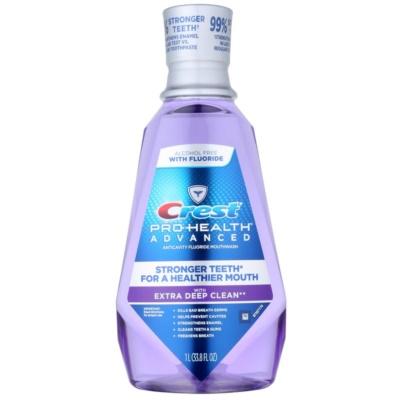 Crest Pro-Health Advanced вода за уста за свеж дъх и защита на венци
