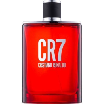 Cristiano Ronaldo CR7 toaletná voda pre mužov