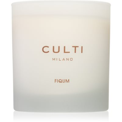 Culti Candle Fiqum Scented Candle