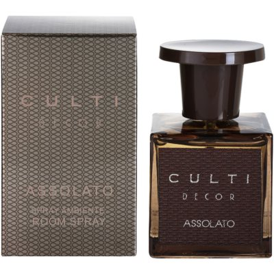 Culti Decor spray para o lar   (Assolato)