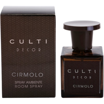 Culti Decor Room Spray   (Cirmolo)