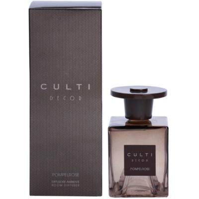 aroma diffúzor töltelékkel 500 ml