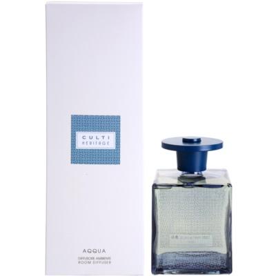 aroma difuzér s náplní   (Aqqua)