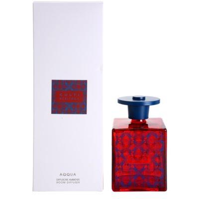aroma difuzér s náplní  velké balení (Aqqua)