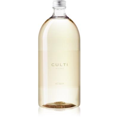 Culti Refill Acqua recharge pour diffuseur d'huiles essentielles