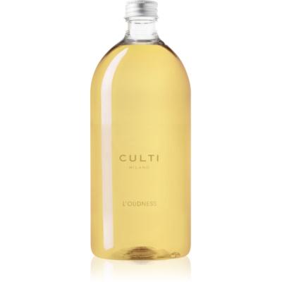 Culti Refill L'Oudness recharge pour diffuseur d'huiles essentielles