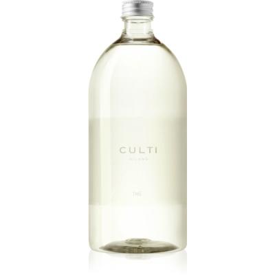 Culti Refill Thé recharge pour diffuseur d'huiles essentielles