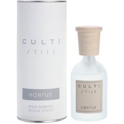Culti Stile oсвіжувач для дому 100 мл  (Hortus)