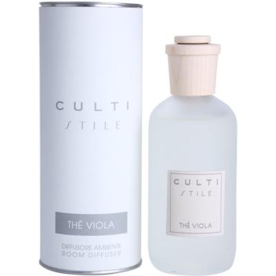 difusor de aromas con esencia 250 ml