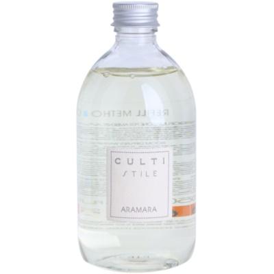 Aroma für Diffusoren 500 ml mittelgrosse Packung