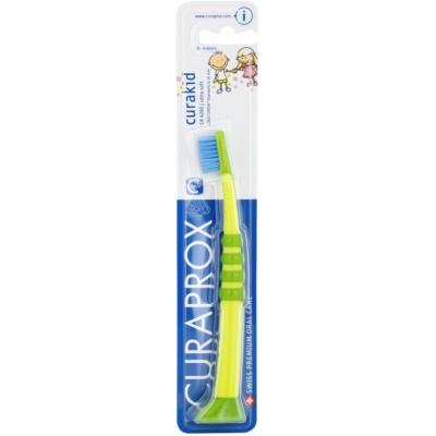 Curaprox 4260 Curakid дитяча зубна щітка ультра м'яка