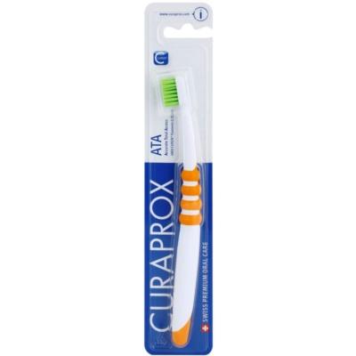 Curaprox ATA 4860 зубна щітка для малої щелепи