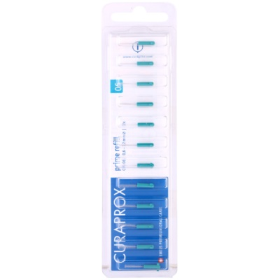 Curaprox Prime Refill CPS nadomestne medzobne ščetke v blistru 12 kos