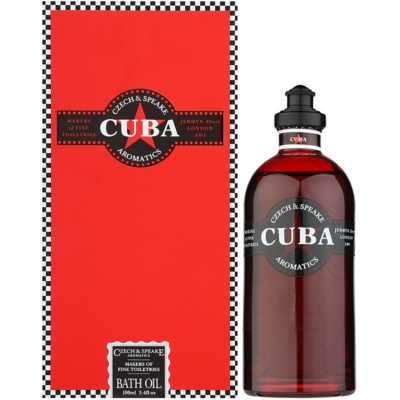 sprchový olej unisex 100 ml