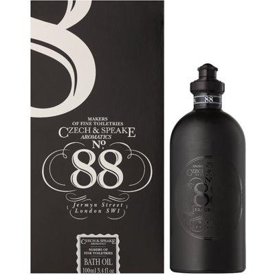 Shower Oil for Men 100 ml