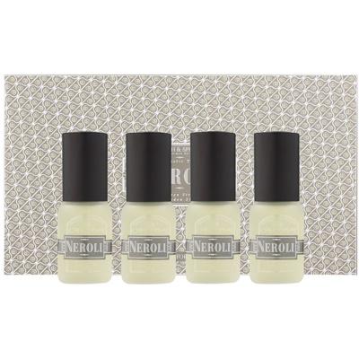 Czech & Speake Neroli Gift Set I. Cologne 4 x 15 ml