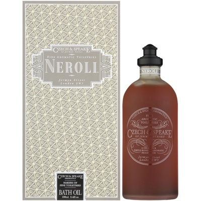 tusoló olaj unisex 100 ml