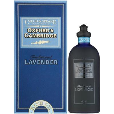 huile de douche mixte 100 ml
